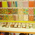 Boris Dzhingarov, Candy Store ``Candy Kitchen`` in Virginia Beach, VA