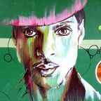 Wikimedia Commons, Graffiti in Vitoria-Gasteiz, Spain, 2009, Zarateman