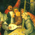 Bosch's Ship of Fools/Wikimedia  Commons