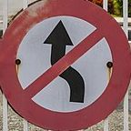 Wikimedia Commons/Traffic Signs In Malaysia (Photo Taken in Taiwan)/CC BY-SA 3.0