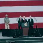 YouTube / The White House