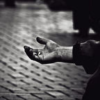 Forgotten Hands by Hamed Parham Flickr Licensed Under CC BY 2.0