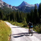 Mountain bike, TrailSource, Flickr, CC by 2.0