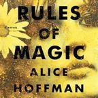 "Alice Hoffman Talks About New Book: ""The Rules of Magic"""