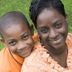 Bigstock photos mother and son - 529379