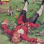 Classics Illustrated/Public Domain