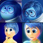 Inside Out (Pixar, 2015)