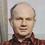 John Holt.  Wikimedia, Creative Commons