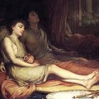 Wikipedia Commons/Public Domain, John William Waterhouse