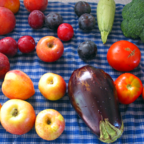 Wikimedia Commons 'Assorted Fruits and Vegetables'