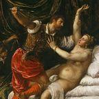 By Titian - The Yorck Project: 10.000 Meisterwerke der Malerei. Public Domain.