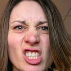 Wikimedia Commons/Angry Woman by Lara604,CC BY 2.0