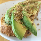 Avocado toast by Jeremy Keith Flickr Licensed Under CC BY 2.0