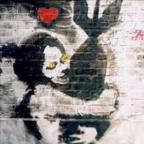 Banksy/Wikimedia