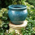 Blue Bowl on Pedestal Copyright © 2016 by Susan Hooper