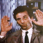 Source: Flicker, Columbo by James Whatley, CC by 2.0