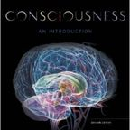 Consciousness Book Cover, Susan Blackmore