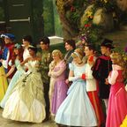 """<a href=""http://commons.wikimedia.org/wiki/File:Disneyland_2012-02-14_Princess_and_Princesses_b.jpg#mediaviewer/File:Disneyland"