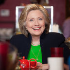 Hillary for Iowa cc license