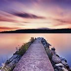 Lysterfield Lake by Ben Perrin Flickr Licensed Under CC BY 2.0