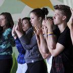 teen mindfulness public domain Pixaabay