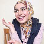 Mona Haydar, used with permission