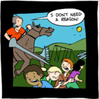 Saturday Morning Breakfast Cereal, Zach Weinersmith/Wikimedia Commons