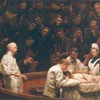 Thomas Eakins [Public domain], via Wikimedia Commons