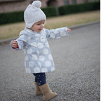 """Donnie Ray Jones/Flickr """"Walking baby"""" CC by 4.0"""