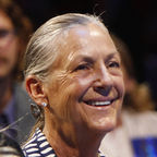 Alice Walton, by Walmart, Flickr, CC BY 2.0