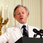 Wikimedie Commons/http://www.whitehouse.gov/firstlady/initiatives/wh-salute.html