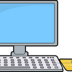 Classroom Clipart: Source for Free Computers Clipart , Graphics and Illustrations