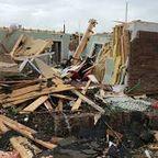 Catastrophe-Tornado/Flickr