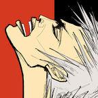 ©   Dreamstime.Screaming Cartoon Man