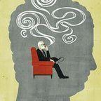 Freud/ego