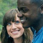 Get Out movie/promotional image Facebook