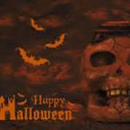 Happy Halloween/Pixabay