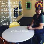Joshua Dean @jpdx