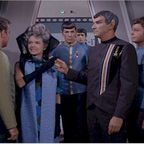 """Journey to Babel"" Star Trek original Series/CBS Television Distribution"