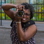 Thinking Visually With DeAngela Napier