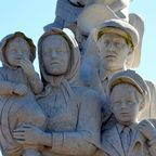 Source: Monument to the Immigrant by Angela n, CC by 2.0