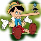 Pinocchio Wallpaper Pinocchio PHOTO UPLOADED BY: TOMASO REFERENCE: #21184WW11963605