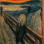 Edvard Munch, Public Domain