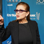 5 Lessons Carrie Fisher Taught Us