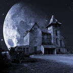 Haunted Houses: What Keeps the Legends Alive?