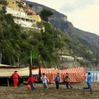"<a href=""http://www.tripadvisor.com/LocationPhotos-g194863-Positano_Amalfi_Coast_Campania.html#17299064""><img alt="""" src=""http://media-cdn.tripadvisor.com/media/photo-s/01/07/f6/78/soccer-on-the-beach-in.jpg""/></a><br/>This photo of Positano is courtesy of TripAdvisor"