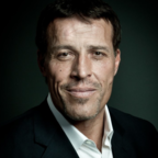 An Interview with Tony Robbins