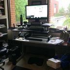 Todd Kashdan's office