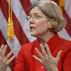 USTreasuryDepart_EWarren_Women_In_Finance/Wikimedia Commons