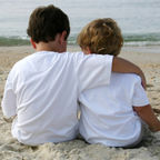 """Personal Growth: The Joys of """"Bromance"""""""